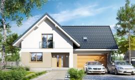 Hiša Orlica 2
