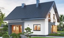 Hiša Bor